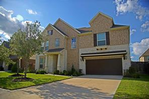Houston Home at 27114 Bell Mare Dr Katy , TX , 77494 For Sale