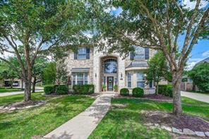 Houston Home at 403 Catalina Breeze Court Richmond , TX , 77406-3678 For Sale