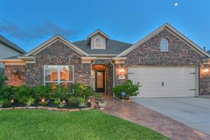 Houston Home at 18907 Juniper Bend Cypress , TX , 77429-6209 For Sale