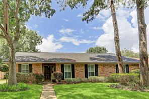 Houston Home at 5714 Dumfries Drive Houston , TX , 77096-4802 For Sale