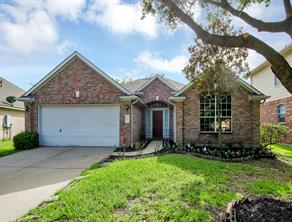 Houston Home at 12011 Cyprus Field Houston                           , TX                           , 77070-5237 For Sale
