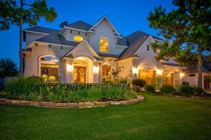 Houston Home at 24814 Thorton Knolls Drive Spring , TX , 77389-4855 For Sale
