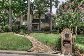 Houston Home at 19907 Pine Wind Drive Humble , TX , 77346-2106 For Sale