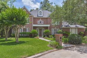 Houston Home at 3 Buckingham Court Houston , TX , 77024-2754 For Sale