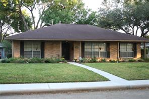 Houston Home at 1514 Festival Drive Houston , TX , 77062-4526 For Sale