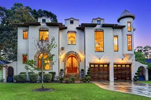 Houston Home at 5223 Maple Street Bellaire , TX , 77401-4807 For Sale