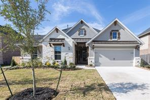 Houston Home at 31268 New Forest Park Lane Spring , TX , 77386 For Sale