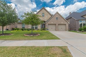 Houston Home at 1922 Palmetto Glen Lane Richmond , TX , 77469-6376 For Sale