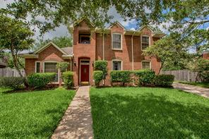 Houston Home at 14702 Brook Park Way Houston , TX , 77062-2238 For Sale
