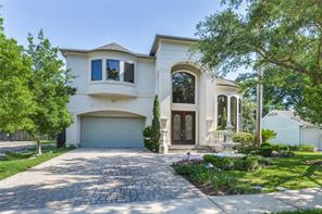 Houston Home at 4528 Holt Street Bellaire , TX , 77401-5807 For Sale