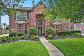 Houston Home at 16206 Diamond Rock Drive Cypress , TX , 77429-2464 For Sale