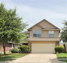 Houston Home at 1934 Nichole Woods Drive Houston                           , TX                           , 77047-3395 For Sale