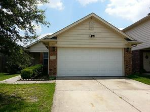 1430 Hade Falls, Houston, TX, 77073