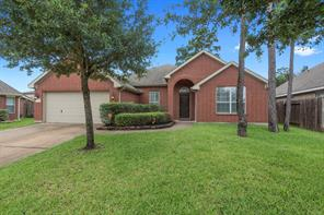 Houston Home at 31511 Morgan Hill Court Spring , TX , 77386-3287 For Sale