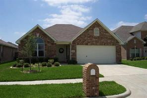 Houston Home at 20415 Pomegranate Lane Katy , TX , 77449-5723 For Sale