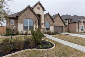 Houston Home at 15402 Thompson Ridge Drive Cypress , TX , 77429-7547 For Sale