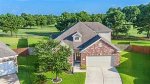 Houston Home at 18907 Grey Springs Court Cypress , TX , 77429-6234 For Sale