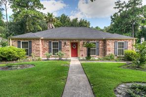 Houston Home at 21207 Lazy Ravine Lane Houston                           , TX                           , 77073-1416 For Sale