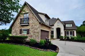 Houston Home at 20923 Atascocita Point Drive Humble , TX , 77346-1647 For Sale