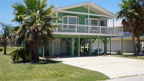 Houston Home at 4118 San Jacinto Drive Galveston , TX , 77554 For Sale