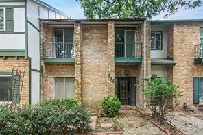Houston Home at 628 Eldridge Parkway Houston , TX , 77079-4419 For Sale