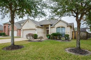 Houston Home at 5223 Heatherdawn Court Katy , TX , 77494 For Sale