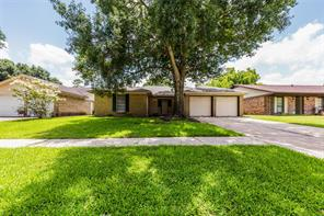 6214 sunnygate drive, spring, TX 77373