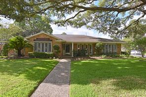 Houston Home at 10602 Cranbrook Road Houston , TX , 77042-1437 For Sale