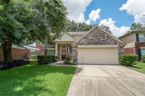 Houston Home at 1030 Cheyenne Meadows Drive Katy , TX , 77450-3627 For Sale