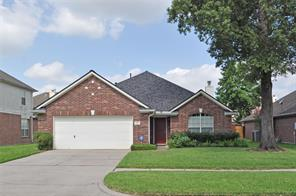 Houston Home at 18811 Atasca South Drive Humble , TX , 77346-4814 For Sale