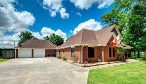 Houston Home at 16010 Long Road Houston , TX , 77044-5938 For Sale