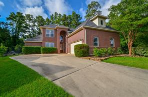 Houston Home at 16800 Falcon Sound Dr Montgomery , TX , 77356 For Sale