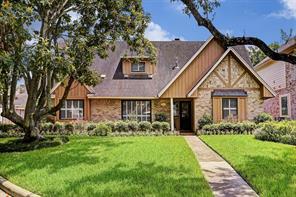 12607 Rocky Meadow, Houston TX 77024