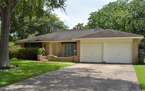 Houston Home at 15910 Buccaneer Lane Houston                           , TX                           , 77062-4425 For Sale