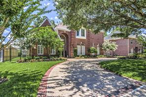 Houston Home at 5 Pecan Trail Lane Houston , TX , 77055-7446 For Sale