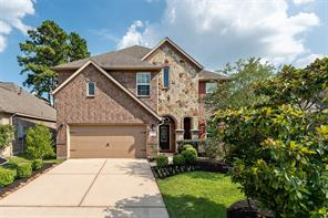 Houston Home at 43 Prairie Falcon Place Spring , TX , 77389-4443 For Sale