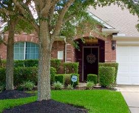 Houston Home at 26926 Kingston Glen Lane Katy , TX , 77494-5846 For Sale