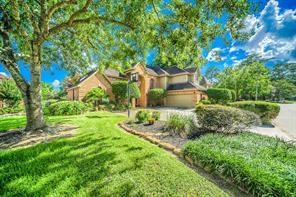 Houston Home at 8342 Atascocita Lake Way Humble , TX , 77346-1680 For Sale