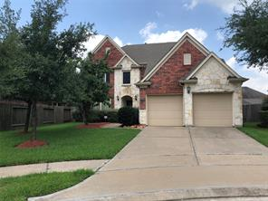 Houston Home at 15006 Aster Petal Court Cypress , TX , 77433-2233 For Sale