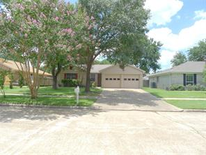 Houston Home at 22546 Market Square Lane Katy , TX , 77449 For Sale