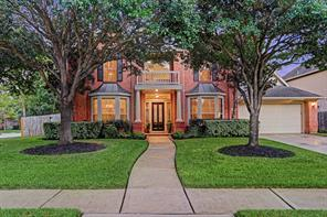 Houston Home at 2903 Amy Shores Court Katy , TX , 77494-2273 For Sale