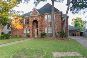 Houston Home at 3219 Amber Forest Drive Houston , TX , 77068-2020 For Sale