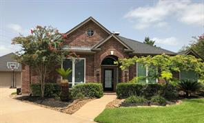 Houston Home at 13514 Shurlin Place Cypress , TX , 77429-5321 For Sale