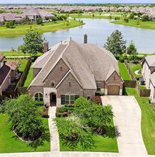 Houston Home at 1126 Rymers Switch Lane Friendswood , TX , 77546-1418 For Sale