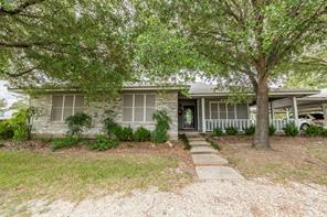 Houston Home at 302 Houston Avenue Somerville , TX , 77879 For Sale