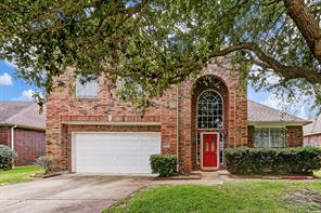 Houston Home at 19615 Golden Willow Drive Katy , TX , 77449-8614 For Sale