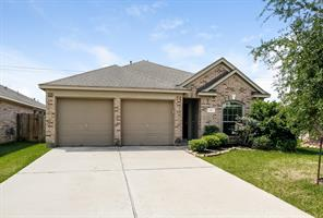 Houston Home at 2606 Winding Creek Way Conroe , TX , 77385-8005 For Sale