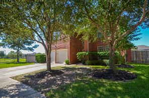 6026 Dover Creek, Katy, TX, 77494