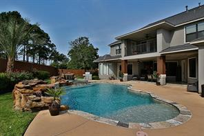 Houston Home at 13806 Campwood Lane Cypress , TX , 77429-6424 For Sale