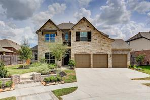 Houston Home at 17103 Upton Hill Drive Cypress , TX , 77433 For Sale